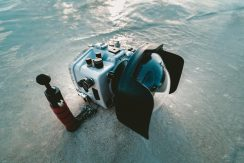 Podvodni fotoaparat ili kamera