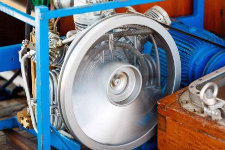 ronilacki kompresor