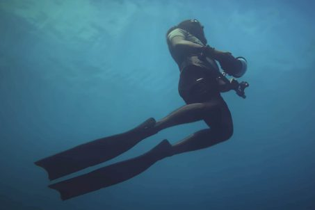 Podvodno snimanje telefonom