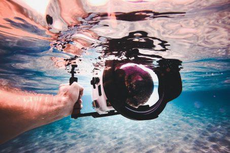 Podvodni fotoaparat