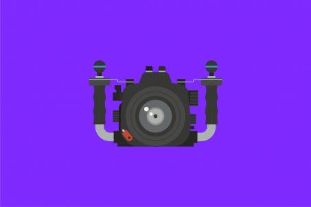Podvodna kamera